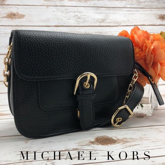6c6162e9178e Michael Kors Bags | Nwt Cooper Medium Messenger | Poshmark